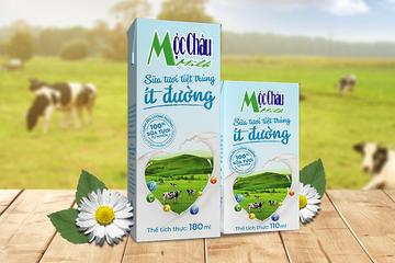 Mộc Châu Milk đã được chấp thuận giao dịch trên UPCoM
