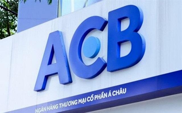 Lãi ACB vượt 14% kế hoạch năm sau 11 tháng