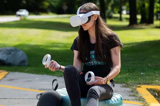 Đức điều tra Facebook liên kết về sản phẩm thực tế ảo Oculus