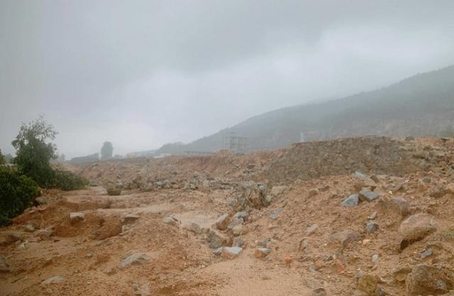Hoành Sơn và những dự án 'đắp chiếu' tại Hà Tĩnh