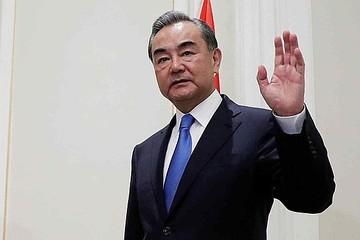 Trung Quốc nêu ưu tiên ngoại giao 2021