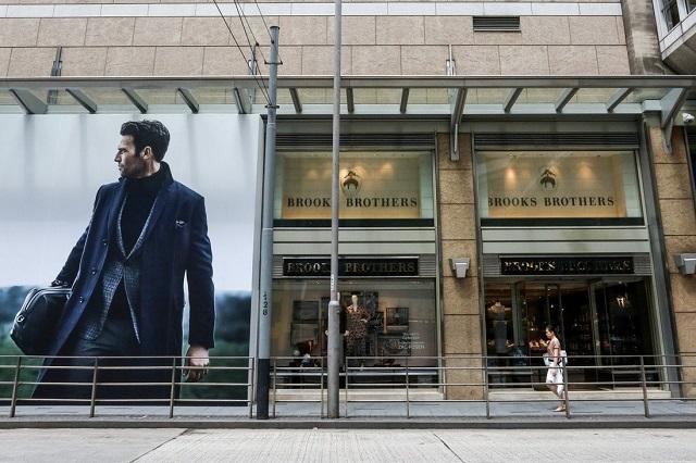 Những thương hiệu thời trang xa xỉ phá sản trong đại dịch