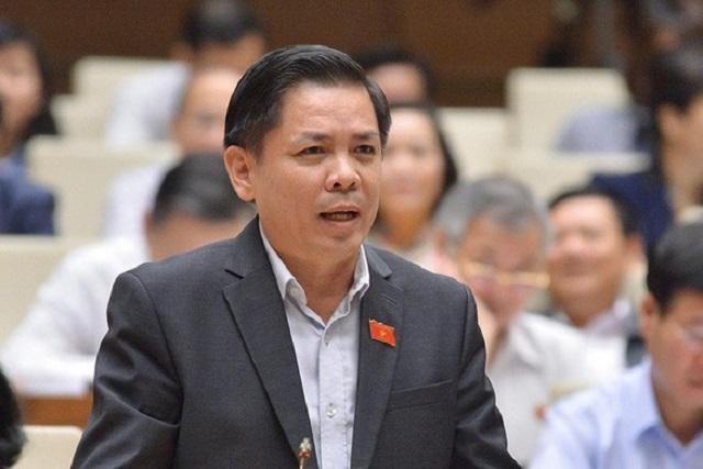 Ông Nguyễn Văn Thể 'có một phần trách nhiệm' vụ cao tốc TP HCM - Trung Lương
