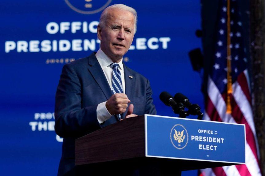 Chính quyền Biden có thể ứng phó Trung Quốc thế nào