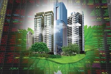 Dòng tiền sẽ chú ý tới cổ phiếu bất động sản cuối năm?