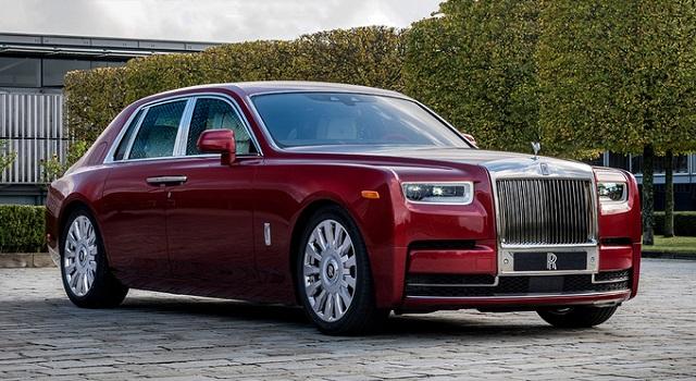 Rolls-Royce có nhà phân phối mới tại Việt Nam