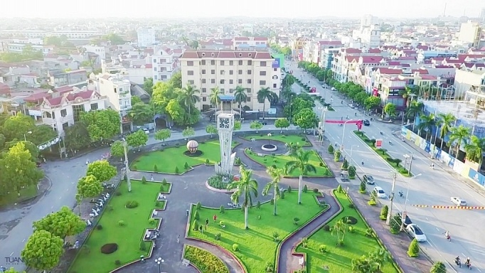 Vingroup nêu phương án quy hoạch khu đô thị, sân golf 1.500 ha tại Bắc Giang