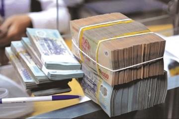 'Van' tín dụng không phải là lãi suất