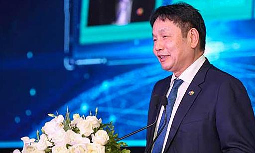 Ông Trương Gia Bình: Chuyển đổi số là hy vọng để Việt Nam thoát bẫy thu nhập trung bình