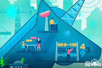 Thành bại của startup Việt năm 2020