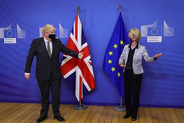 Anh chuẩn bị cho nguy cơ không đạt được thỏa thuận Brexit