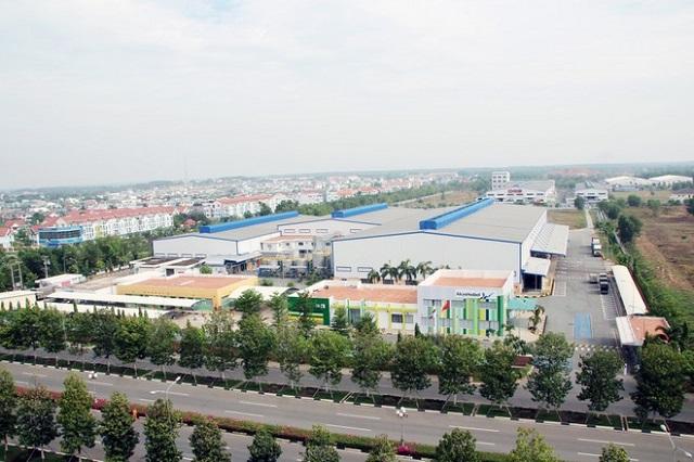 3 làn sóng đầu tư vào bất động sản công nghiệp Việt Nam
