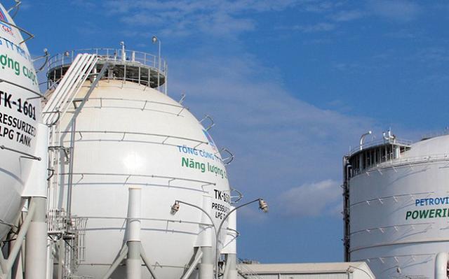 Doanh nghiệp Mỹ, Nhật sẽ đầu tư nhiều hơn vào dự án nhà máy và kho cảng LNG