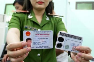 Phó Thủ tướng Vũ Đức Đam yêu cầu đẩy nhanh việc làm thẻ căn cước gắn chip