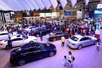 Thị trường ôtô và cú 'bẻ lái' của lệ phí trước bạ