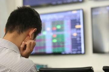 Giá trị khớp lệnh HoSE lập kỷ lục, VN-Index giảm gần 9 điểm
