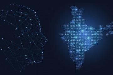 Ấn Độ ứng dụng công nghệ trí tuệ nhân tạo cao nhất các quốc gia