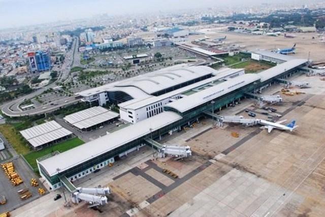 Việt Nam sẽ có 30 cảng hàng không vào 2050