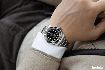 10 mẫu đồng hồ ấn tượng trong năm 2020