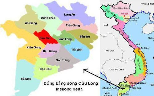 Lần đầu tiên Đồng bằng sông Cửu Long có báo cáo kinh tế thường niên