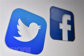 Facebook, Twitter và TikTok đứng trước nguy cơ đối mặt án phạt ở Anh