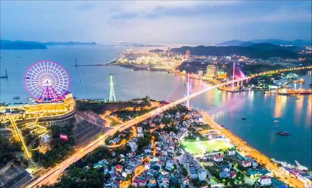 Quảng Ninh xây dựng đề án phát triển kinh tế đêm