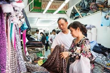 Ngân hàng tung vốn lưu động giúp doanh nghiệp nhỏ 'giải khát' dịp cuối năm