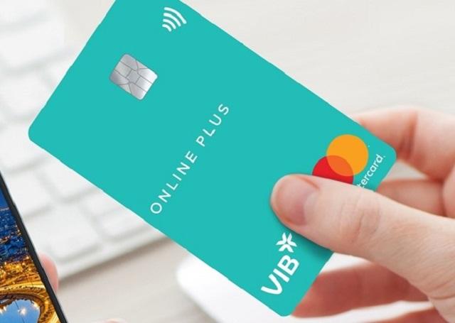 GBM: Thẻ tín dụng VIB là thương hiệu thẻ sáng tạo nhất Việt Nam