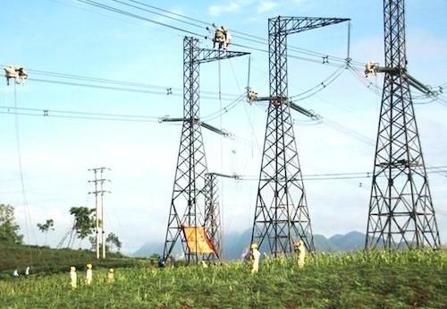 Xây dựng quy hoạch tổng thể năng lượng quốc gia thời kỳ 2021-2030, tầm nhìn 2050