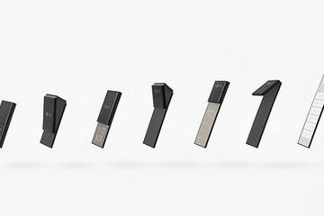 Oppo chia sẻ ý tưởng về mẫu smartphone 'biến hình' linh hoạt