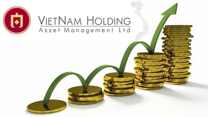Bất chấp lãi lớn, quỹ Vietnam Holding vẫn bị rút vốn mạnh trong tháng 11?