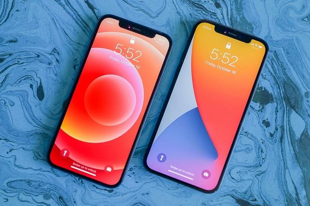 Thông tin mới về iPhone 13