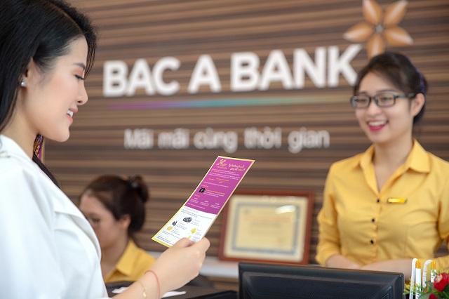 HNX nhận hồ sơ niêm yết Bac A Bank.