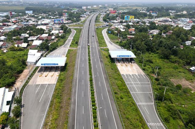 Dự án cao tốc Nha Trang - Cam Lâm tìm được nhà đầu tư