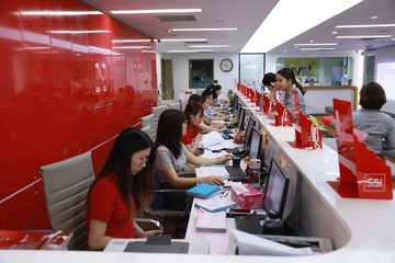 Công ty chứng khoán nội gọi vốn tốt để tăng tính cạnh tranh