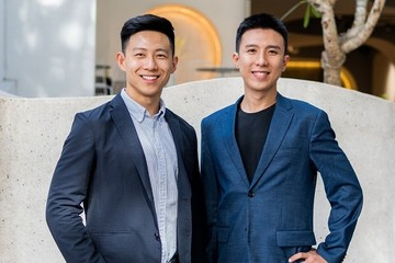 Startup bất động sản Homebase nhận đầu tư '7 chữ số'