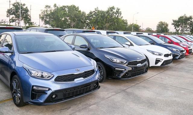 Sedan hạng C bán chạy nhất Việt Nam tăng giá 10 triệu đồng