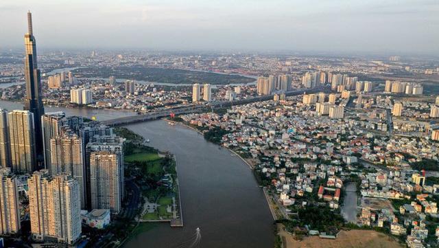 Lo ngại 'sốt đất' ăn theo Thành phố Thủ Đức