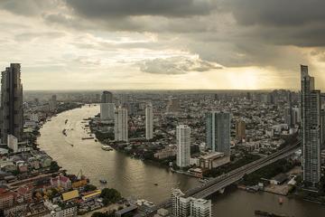 Khả năng vượt kỳ vọng của 17 nền kinh tế mới nổi: Thái Lan đứng đầu, Trung Quốc cuối bảng
