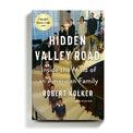 """<p> <strong>Hidden Valley Road - Robert Kolker</strong></p> <br /><p class=""""Normal""""> Hidden Valley Road là câu chuyện có thật của một gia đình có 12 người con, nhưng 6 người trong số đó bị tâm thần phân liệt. Đây cũng là gia đình đầu tiên được Viện sức khỏe tâm thần Mỹ nghiên cứu, với hy vọng có những lời giải đáp khoa học cho hiện tượng này.</p> <p class=""""Normal""""> Quan sát dưới con mắt của một nhà báo, Robert Kolker đã khám phá ra di sản khó quên của một gia đình đầy đau khổ nhưng cũng ngập tràn tình yêu và hy vọng.</p>"""