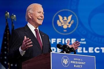 Biden sẽ tiêm vaccine Covid-19 vào tuần sau