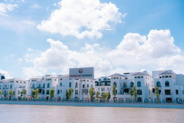Chủ tịch Tài chính Hoàng Huy đăng ký mua 5,5 triệu cổ phiếu TCH