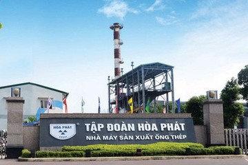 Dragon Capital 'lướt sóng' cổ phiếu HPG