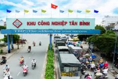 Chủ KCN Tân Bình bị phạt và truy thu hơn 28 tỷ đồng vì khai sai thuế