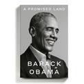 """<p> <strong>A Promised Land - Barack Obama</strong></p> <br /><p class=""""Normal""""> Điều khiến cuốn hồi ký của Barack Obama khác với những cuốn hồi ký của các vị tổng thống khác nằm ở những suy nghĩ nội tâm. Obama dẫn dắt người đọc vào trong đầu của mình khi ông suy nghĩ về các vấn đề sinh tử của an ninh quốc gia, xem xét từng chi tiết trong quá trình ra quyết định của mình.</p> <p class=""""Normal""""> Ông cũng mô tả cảm giác phải chịu đựng hệ thống lập pháp đầy cam go và đưa ra suy nghĩ của mình về cải cách chăm sóc sức khỏe người dân cũng như cuộc khủng hoảng kinh tế.</p> <p class=""""Normal""""> Cuốn sách là một thành công lớn về mặt thương mại, khi bán được hơn 1,7 triệu bản trong tuần đầu tiên ra mắt. Tuy vậy, phần nội dung cũng được đánh giá rất cao khi ông Obama gắn câu chuyện của mình với những giai thoại gia đình đầy tình cảm cùng những bức phác thảo thu nhỏ về các nhà lãnh đạo thế giới.</p>"""