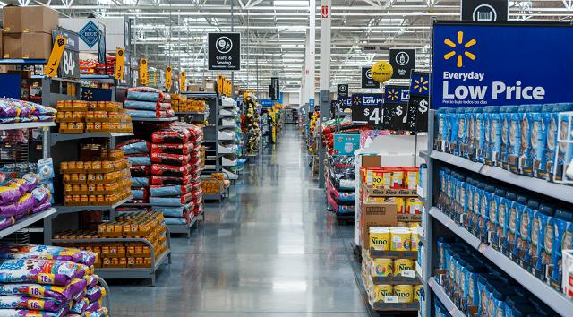 Walmart muốn làm việc trực tiếp với nhà cung cấp Việt Nam