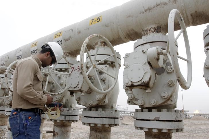 Giá dầu lên đỉnh 9 tháng nhờ đàm phán gói hỗ trợ ở Mỹ có tiến triển