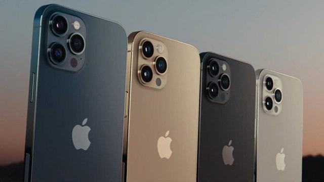 Apple đặt mục tiêu tăng sản lượng iPhone lên 30% trong nửa đầu năm 2021
