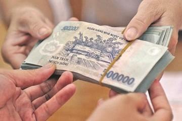 Lãi suất giảm đẩy cầu tín dụng cuối năm tăng
