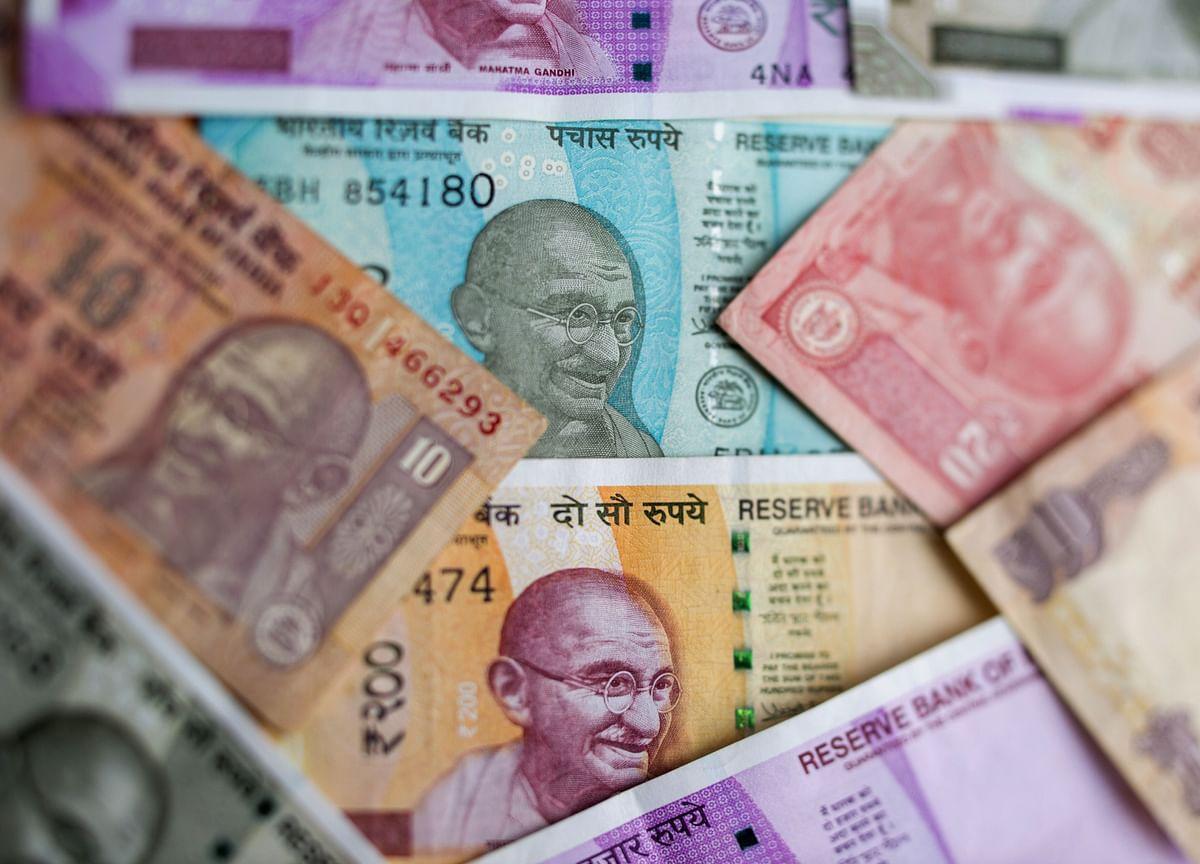 Nhà đầu tư thế giới bán tháo trái phiếu Ấn Độ nhiều chưa từng thấy
